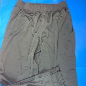 Nike Sweat Pants Mens XL Air Sweatpants Athletic